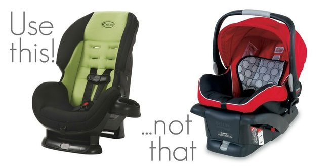 Why Are Car Seats Important