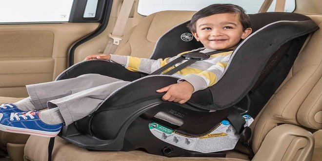 Evenflo Tribute LX Convertible Car Seat – Review & Buying Guide