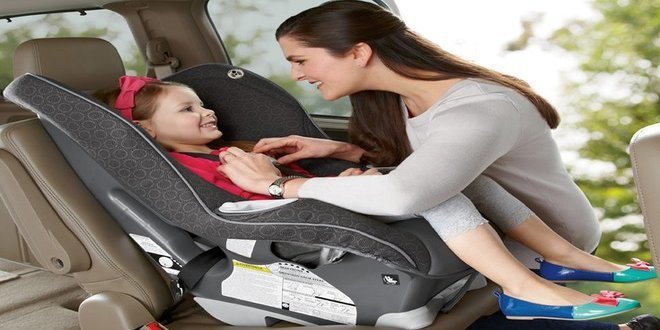 Graco My Ride 65 LX Reviews