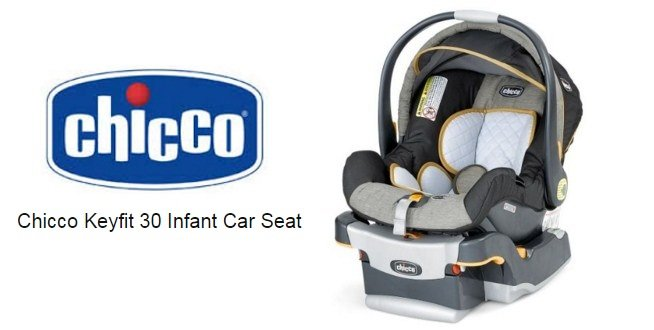 Chicco Keyfit 30 Reviews