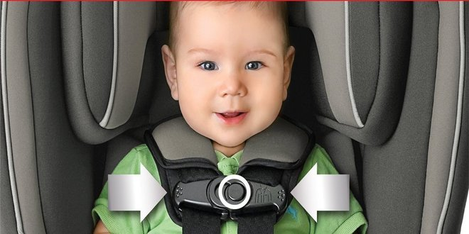 Chicco NextFit Matrix Car Seat