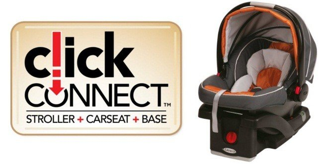 graco snugride click connect 35 reviews infant car seat. Black Bedroom Furniture Sets. Home Design Ideas