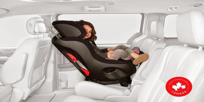 Best Clek Fllo Car Seat