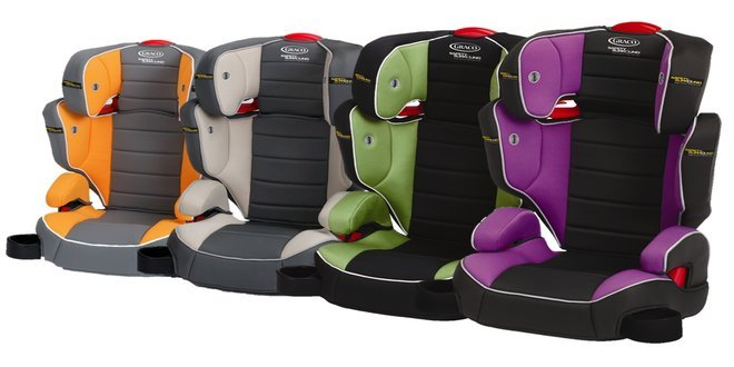Buy Best Booster Seats