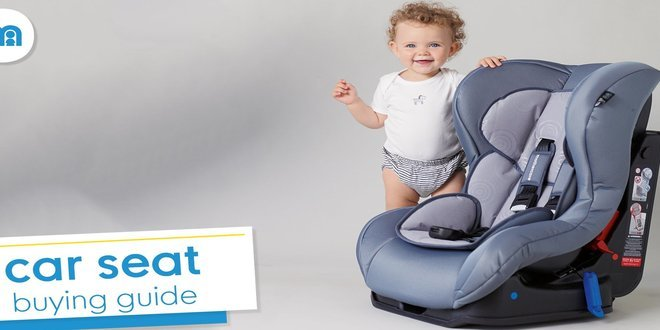 Buy a Baby Car Seat: How to Buy Best