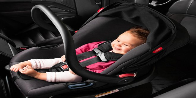 9 Best Infant Car Seat To Buy For Safety - May 2017 Update