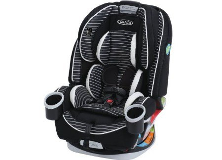 Graco 4ever All-in-1 – Studio