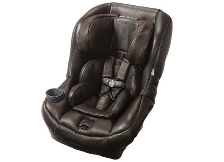Maxi-Cosi Pria 70 Convertible Leather Seat