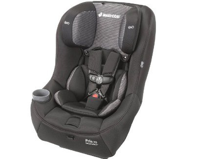 Maxi-Cosi Pria - Black Gravel best convertible car seat