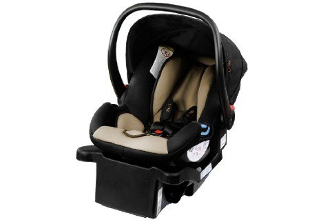 Mountain Buggy Protect (Black/Stone)