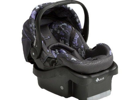 Safety 1st Onboard Air 35 Infant Seat