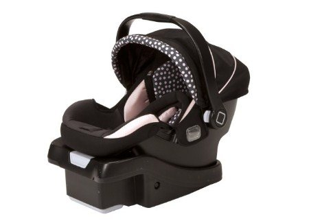 Safety 1st Onboard 35 Air Infant Seat