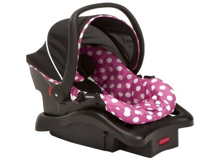 Disney Baby Infant Car Seat
