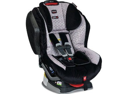 Britax Advocate G4.1 (Silver Diamonds)