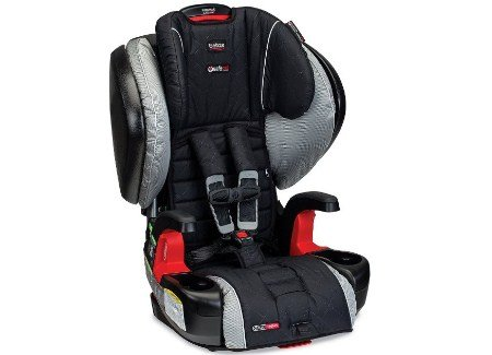 Britax Pinnacle G1.1 best convertible car seat 2017