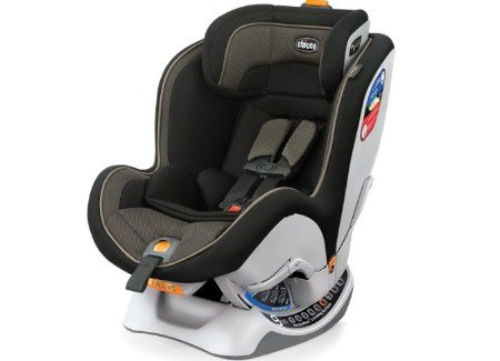 Chicco NextFit (Matrix)