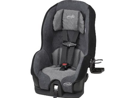 Evenflo Tribute LX best convertible car seat 2017