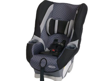 Graco My Ride 65 LX best convertible car seats 2017