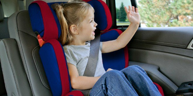 5 Best Booster Seats That Can Save Your Toddler 2017 List