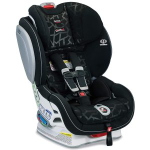 Britax Advocate Review