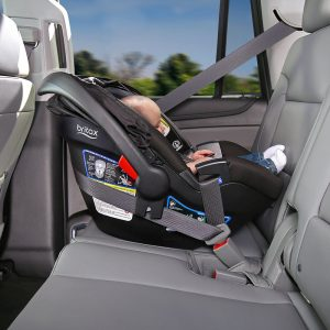 best car seat for newborn