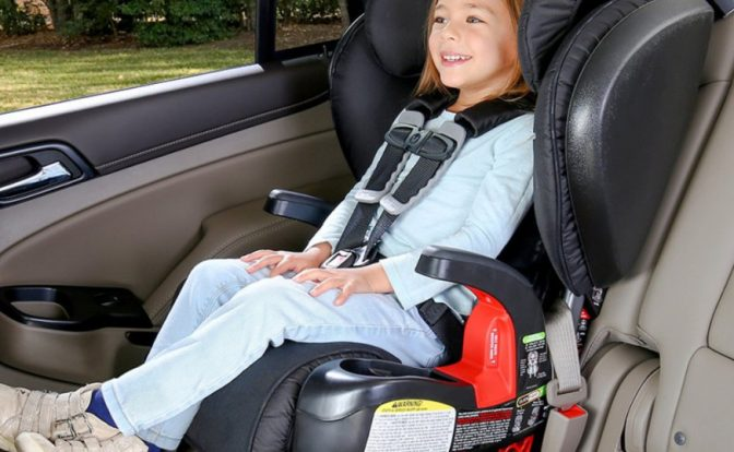 Britax Pinnacle Review