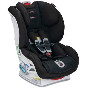 Britax Boulevard Reviews