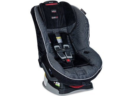 Britax Marathon G4.1 Best Travel Car Seat