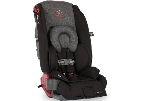 Diono Radian R120 Best Travel Car Seat